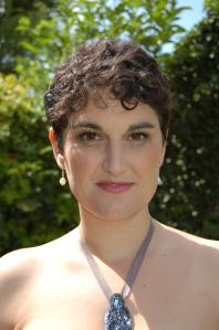 Clare Kerrison as Hera